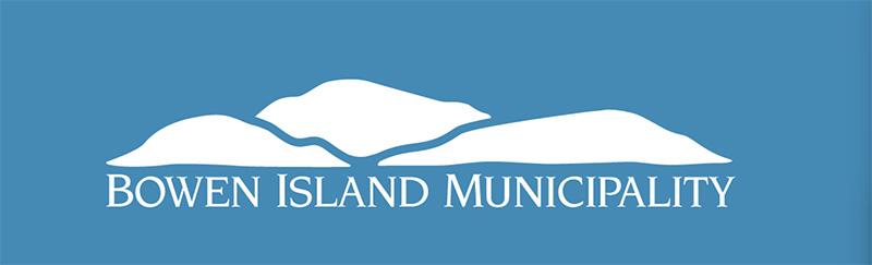 Logo of Bowen Island Municipality